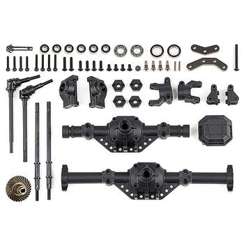 Element RC Enduro Axle Kit picture