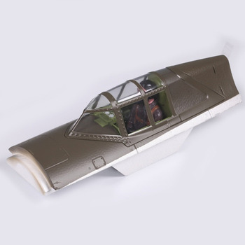 Fms 1500MM P47 Canopy Hatch picture