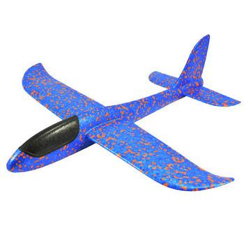 Fms 450MM Mini Fox Glider Kit Blue picture