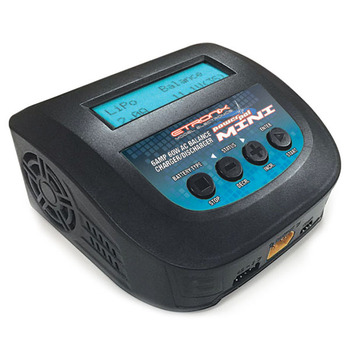 Etronix Powerpal Mini Ac 6A 60W Balance Charger/Discharger picture