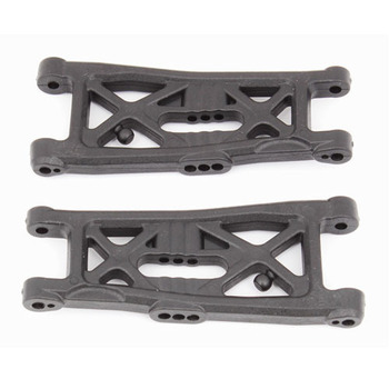 Team Associated B6/B6D Gull Wing Front Arms, Hard picture