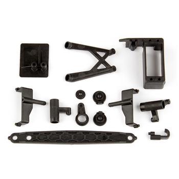 Team Associated Reflex 14B/14T Steering/Battery/Esc Parts Set picture