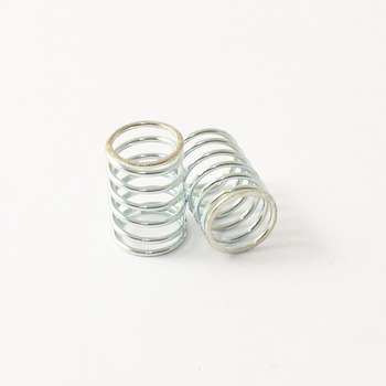Centro Silverline 2.8 Long Touring Car Springs (Pr) picture