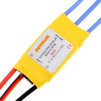 Dynam 30A Brushless Esc picture