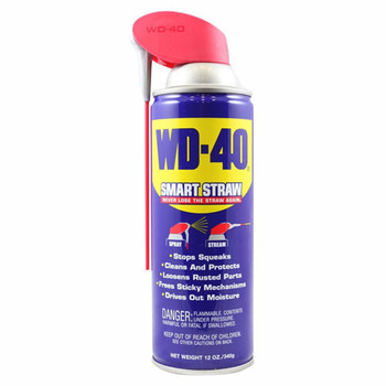 Wd-40 Multi-Use Smartstraw 250ML Can picture