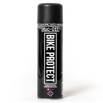 Muc-Off Bike Spray Protection For Metal,Plastics,Carbon picture