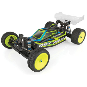 Team Associated RC10b6.1d Team Kit Electric Buggy picture