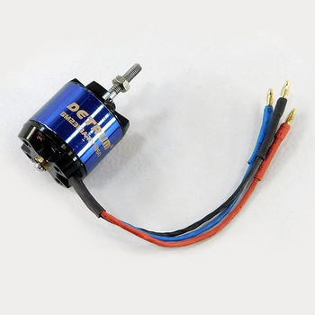 Dynam Brushless Motor Kv1850 (Scout) picture
