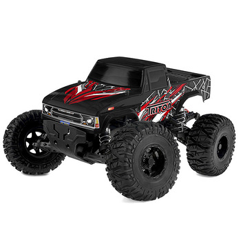 Corally Triton Xp 2Wd Monster Truck 1/10 Brushless Rtr picture