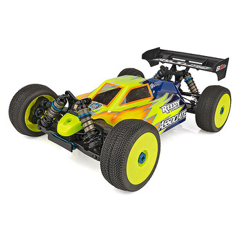 Team Associated RC8B3.2E Team Kit 1/8 Electric Buggy picture