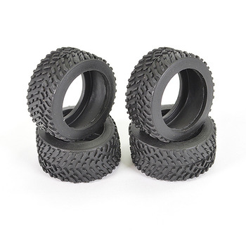 FTX Hooligan Jnr Rally Pin Tyres (4) picture