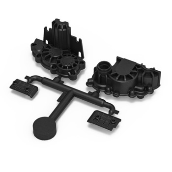 Gmade Ttr Transmission Housing Parts Tree picture