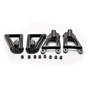 Hobao Dc-1 Shock Tower, 4 Pcs. picture