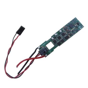 XK Innovations XK380 Brushless Esc (Red Light) picture