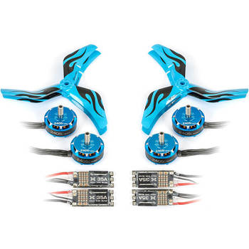 Hobbywing Fpv Power System M2405-1800Kv Prop picture