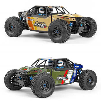 Team Associated AE Qualifier Series Nomad Db8 Rtr 1/8Th Ep Buggy picture