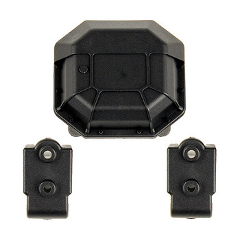 Element RC Enduro Diff Cover And Lower 4-Link Mounts picture