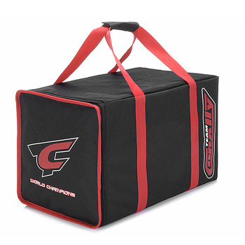 Corally Carrying Bag 2 Corrugated Plastic Drawers picture