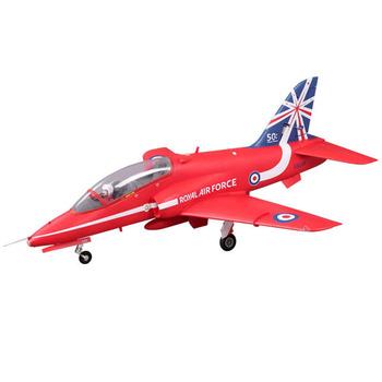 Fms 1042MM Red Bae Hawk 80MM Edf Artf W/O Tx/Rx/Batt picture