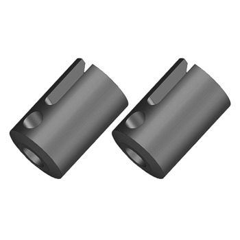 Corally Pinion Outdrive Cup Rtr Steel 2 Pcs picture