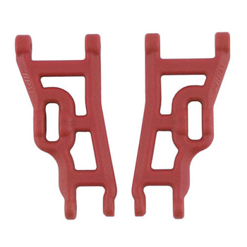 Rpm Elec. Rustler & Stampede Front Arms Red picture