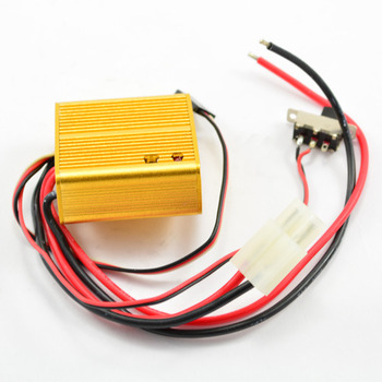 Hobby Engine Esc For 0903/0904/0906/0916/0303/0304/0306/0319 picture