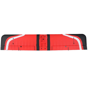 Dynam Pitts Lower Wing Set (Red) picture