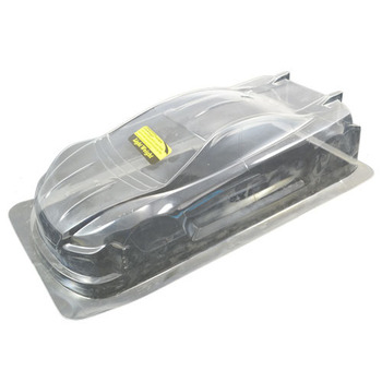 Sweep Stc-6 1/10 190MM Touring Car Clear Body Lw W/1MM Thick picture