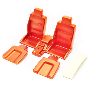 HoBao Dc-1 Interior Seats - Brown picture