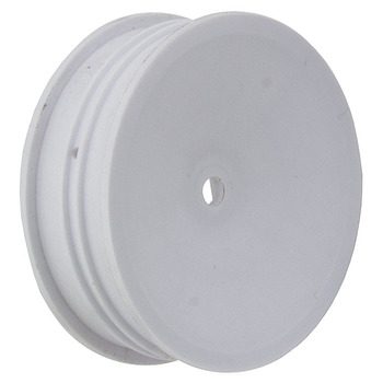 Team Associated Buggy Wheel 2Wd Slim Front 2.2 12MM Hex White picture