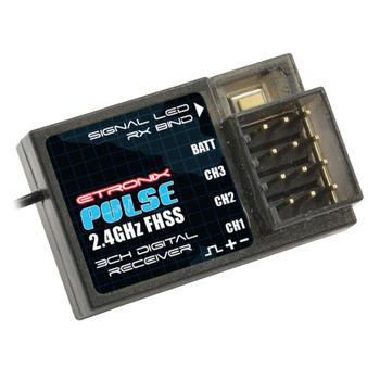 Etronix Pulse Fhss Receiver 2.4Ghz For Et1116 picture