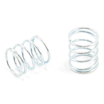 Centro Silverline 3.5 Short Touring Car Springs (Pr) picture