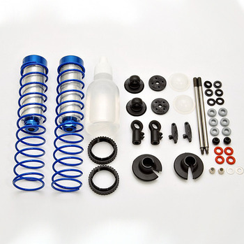 HoBao Hyper Mt Sport Plus Ii Shock Absorber Set Id 17MM (2) picture