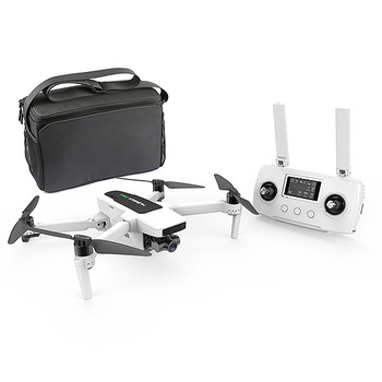 Hubsan Zino 2 Folding Drone 4K W/Storage Bag & Extra Battery picture