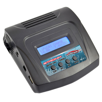 Etronix Powerpal 3.0 Ac/Dc Performance Charger/Discharger (Euro Plug) picture
