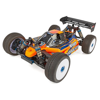 Team Associated RC8B3.2 Team Kit 1/8 Nitro Buggy picture