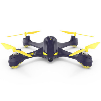 Hubsan 507a X4 Star Pro Drone W/Gps 720p, 1key, Follow, Wifi, Waypoint picture