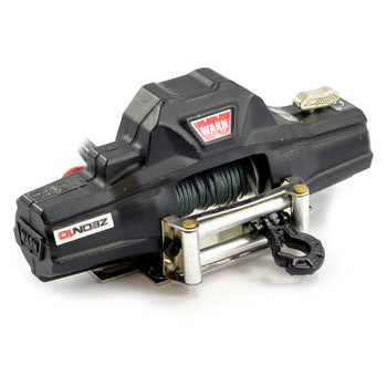 Fastrax Metal Double Motor Bumper Winch (2.5kg) picture