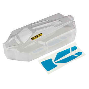 Team Associated B64 Body, Clear picture