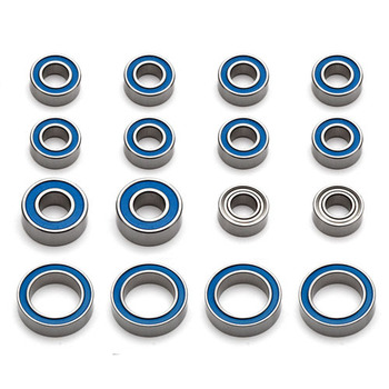Team Associated B5/B5M Factory Team Bearing Set (V2) picture