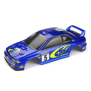 Carisma GT24 Subaru Painted Body Set picture