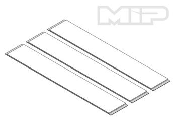 Mip Mxt-1 Servo Tape, (1 In X 6 In) #5140 (3) picture