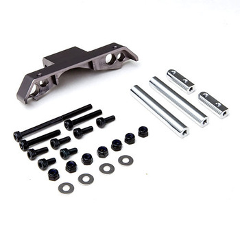 Gmade Gs01 Front Axle Truss Upper Link Mount (Ti. Grey) picture
