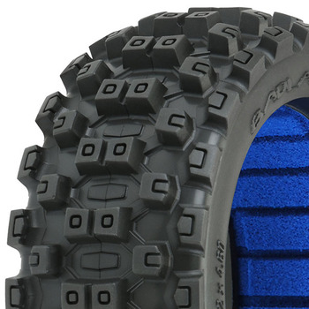 Pro-Line Pro-Line Badlands Mx M2 All Terrain Buggy 1/8th Tyre (2) picture