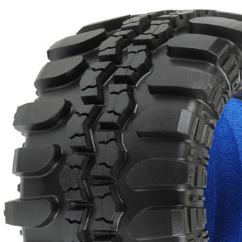 "Proline Interco Tsl Sx Super Swamper 2.8"" Tyres (Trx Bead) picture"