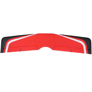 Dynam Pitts Upper Wing Set (Red) picture