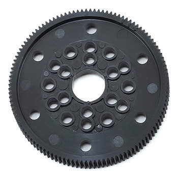 Kimbrough 88T 64dp Pro Thin Spur Gear picture