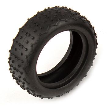 Team Associated Reflex 14B Narrow Mini Pin Tyres W/Inserts picture
