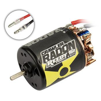 Reedy Radon 2 Crawler 16T 5-Slot 1850Kv Brushed Motor picture