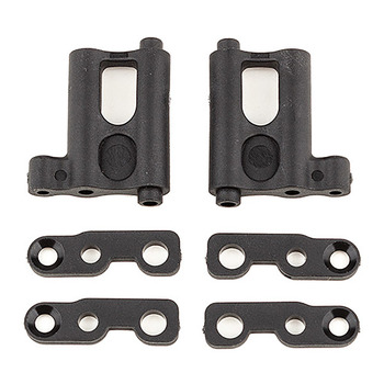 Team Associated RC8B3.2 Radio Tray Posts And Spacers picture